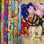 Buttons Fabrics N More