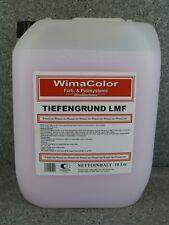 ab 1,00 �'�/l WimaColor LMF Tiefengrund Tiefgrund ab 1,5 l bis 100 l