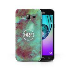 Cover e custodie turchese modello Per Samsung Galaxy J1 per cellulari e palmari Samsung
