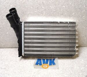 Wärmetauscher Heizungskühler Citroen ZX N2  Xsara N1  N2