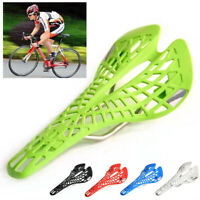 Bicycle Mountain Bike Saddles Racing Saddle Seat Cushion Riding Equipment