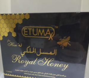 10 Box ORIGINAL Honey For Men Original Malaysia 12's X 20g EXPRESS SHIPPING