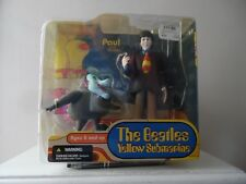 "BEATLES - YELLOW SUBMARINE - SPAWN.COM TOY - NEW IN BOX - ""SEALED"" - ""PAUL"""
