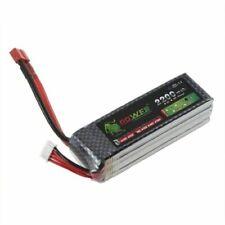 Batteries pour véhicule radiocommandé