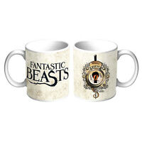 Harry Potter Fantastic Beasts Muggle Worthy design Coffee Mug Cup birthday Gift