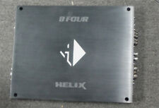HELIX blue FOUR  4-CHANNEL AMPLIFIER, HI-INPUT, HELIX FINEST QUALITY, NEW other
