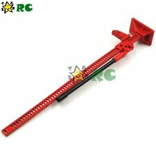 RC Crawler Accessory 1:10 High Lift Jack 140mm For 1/10 RC4WD Tamiya Axial SCX10