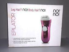 No No Epilator Wet And Dry (53989)