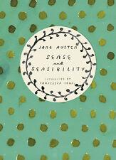 Jane Austen, Francesca Segal - Sense and Sensibility (Paperback)
