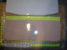 Crane neuday ALLIANCE WARE 5100 toilet tank lid pat 2334855 PEACH BLOSSOM ? TAN?