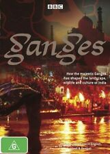 Bbc's Ganges Region 4 DVD and Postage