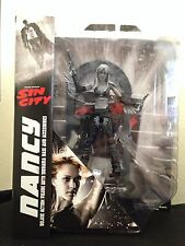 Sin City Diamond Select Nancy Action Figure Jessica Alba *Ready to Ship*