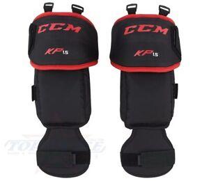 Goalie Knee Protection CCM 1.5 Junior