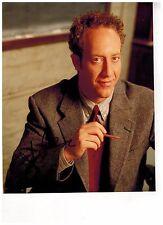 JOEY SLOTNICK-ACTOR-(BOSTON LEGAL-NIP-TUCK)-signed  Photo 8x10 PIC- PROOF