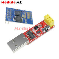USB to ESP8266 ESP-01 Wireless Transceiver Wifi Adapter Module W/ CH340G Driver