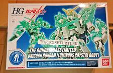HG Gundam Unicorn Gundam Crystal of Light Model Kit