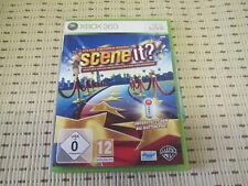 Scene It Ganz Großes Kino für XBOX 360 XBOX360 *OVP*