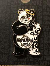 NEW Hard Rock Cafe Las Vegas 2021 Ying Yang Panda Bear Pin