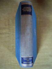 """""""Lexikon für Theologie und Kirche - Terziaren bis Zytomierz (Band X)"""" (1938)"""