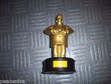 The Simpsons DR HIBBERT Burger King Talking Gold Statue Figure Movie Collectable