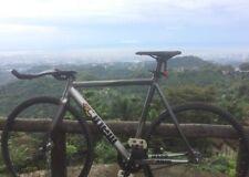 Cinelli Track Bike, Fixie, Fixed Gear