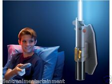 Star Wars Lightsaber Room Light Wall Sconce Light  w/ Remote Control & 8 Colors