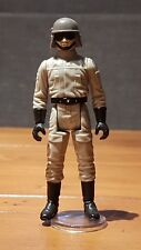 Vintage Star Wars Figure - AT-ST Driver - 1984 Taiwan COO
