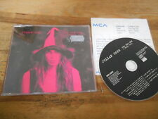 CD Pop Julian Cope - Try Try Try (4 Song) MCD MCA REC / Presskit