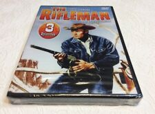 The Rifleman - 3 Episodes (DVD, 2004)