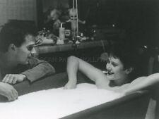 SARAH MOON  LAURENT MALET INVITATION AU VOYAGE 1982 VINTAGE PHOTO ORIGINAL #1