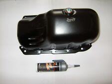ENGINE SUMP PAN & SEALER FIAT 500 DOBLO PUNTO PANDA 1.2 & 1.4 8 VALVE PETROL 94-
