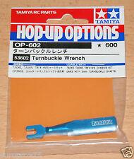 Tamiya 53602 Turnbuckle Wrench (TA04/TA05/TRF415/TRF416/TRF417/TRF418/TRF419)