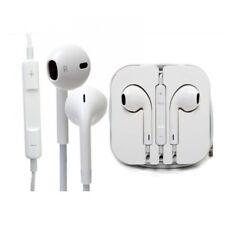 Genuine Apple iPhone 5S 5C SE 6 6s plus Headphones Earphones Handsfree Mic MD827