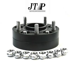 4pcs 20mm Forged Safe Wheel Spacer fit for Jaguar F Type,F Pace,XE,XKR,XK,5x108