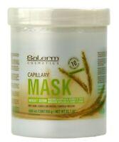 Salerm Cosmetics Mascarilla Capilar Germen De Trigo 1000 ml