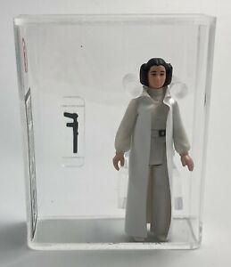 STAR WARS Vintage Loose Princess Leia Organa HK 1977 UKG 85%