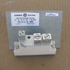 New GE Insulated Groundable Neutrals TNI63 100A 600V