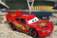 Disney Cars Lightning McQueen Fixed Eyes