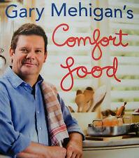 Gary Mehigan's Comfort Food TASTE MINI Cookbook Small Softcover