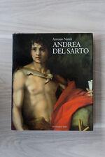 ANDREA DEL SARTO - Antonio Natali - Leonardo Arte - 1998