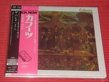 SHM SACD The Band - Cahoots Universal Japan, Neu mint
