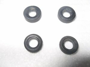 Corgi Monkeemobile 277 full set of tyres