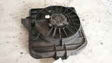 CHRYSLER VOYAGER AIR CONDITIONING FAN, RS, 05/01-02/08