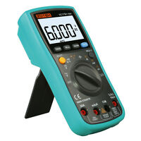 ZOTEK VC17B+ Auto/Manual Ranging LCD Display Multimeter with Thermocouple