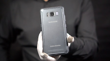 Samsung Galaxy S8 Active 4G 64GB Unlocked Mobile Phone - 'The Masked Man'