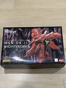 B CLUB resin kit / Char's Counterattack Nightingale 1/144
