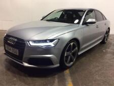 Audi A6 Black Cars