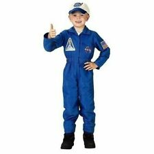 Costumes for All Occasions AR 59 SM Flight Suit With Cap Size 4 6