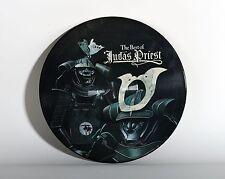 Best Of Judas Priest Pd- GB Importación - Gaviota PGULP1026 P18