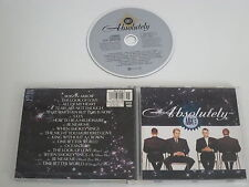Absolutely/ABC (EMI Phonogram 842 967-2) CD Album